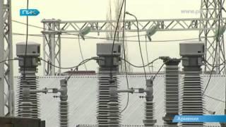 видео армянская атомная электростанция