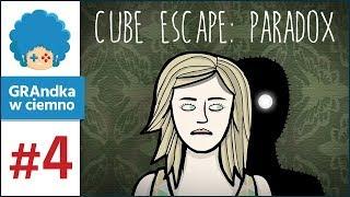 Cube Escape: Paradox PL #4 | Przeklęte kropki!