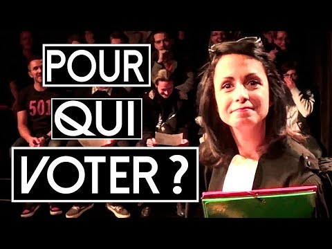 L'avocate donne sa consigne de vote (Episode 4) (Sous-titres Français disponibles)