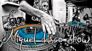 MIguel disco show