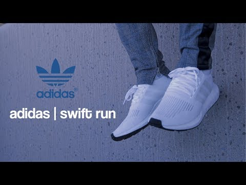 RunUnboxing Reviewamp; Youtube Try On Swift Adidas cTKJ1lF