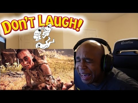 REACTING TO MY OWN VIRAL VOICE OVER DUB'S - TRY NOT TO LAUGH CHALLENGE # 28