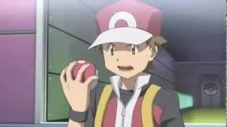 Pokemon The origin - Red