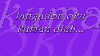 Download Lagu Simbaro Sunduanku ~ Ben Simon Bukag mp3