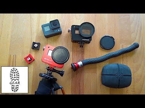 GoPro-Zubehör von Banggood
