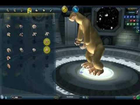 Spore Space 34 Social Tools And Faq Youtube