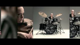 Bastian Baker - I'd Sing For You (Official Video)