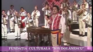 Ion Dolanescu - De ar fi lumea cum sunt eu
