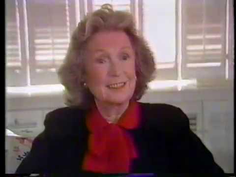 Geraldine Fitzgerald50th Anniversary of