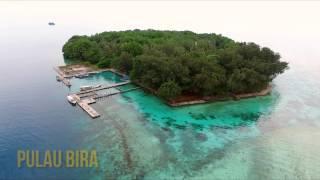 Gambar cover Snorkeling Murah di Ibukota