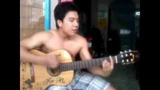 Vì Yêu .. cover by Tuấn AB
