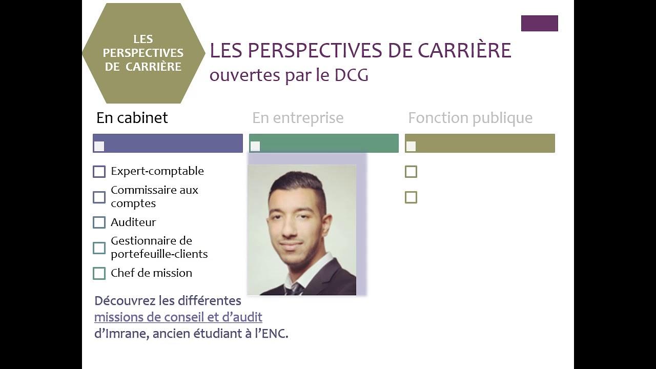 Download Présentation DCG site ENC