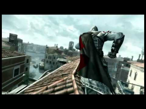 Assassin's Creed 2 Music Video - Venice Rooftops
