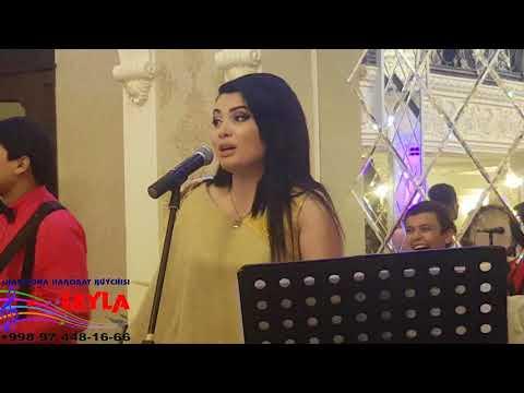 Leyla - Yoram Biyo 2017