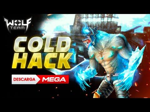 NUEVO! COLD HACK G6   Wolfteam Latino 2020