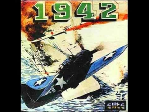 1942 (C64) - Theme music