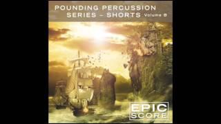 Overdose - Epic Score (Tobias Marberger & Gabriel Shadid)