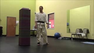 Black Belt Workout #12: Taekwondo Kicks for Speed, Balance, & Flexibility