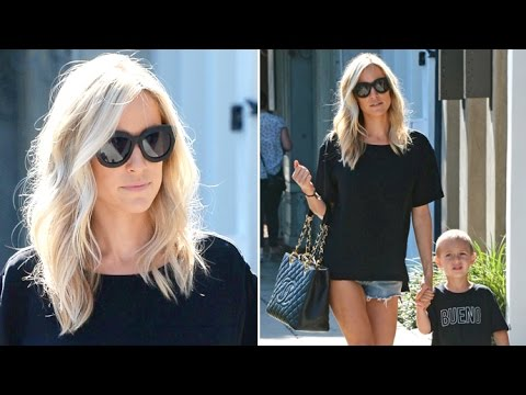 Kristin Cavallari Wants Everyone To Know That Her Sons Are Just 'Bueno'