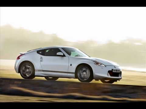 2011 Nissan 370z Gt Edition Youtube