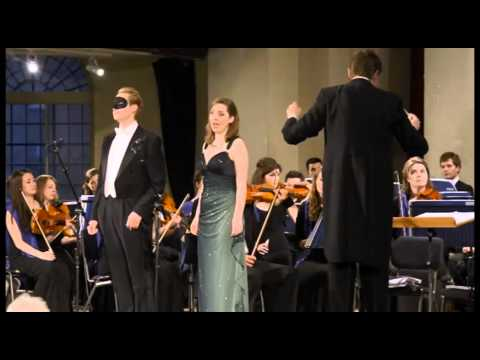 Stanford, Much Ado About Nothing, Duet « Tell me, who told you so?... »