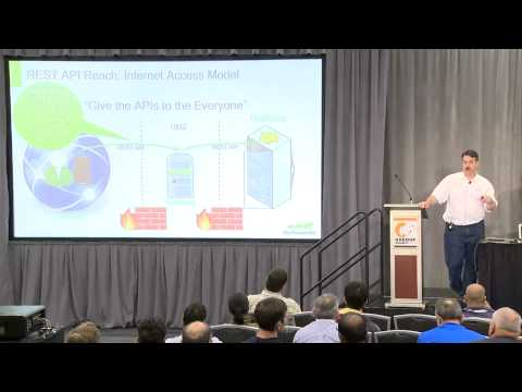 0605 Hadoop REST API Security with the Apache Knox Gateway