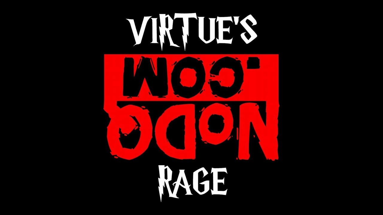 ViRTUE's RAGE