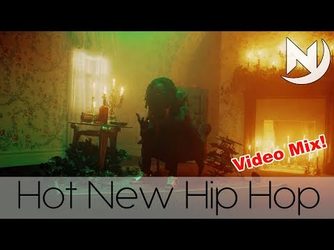 Hot New Hip Hop & RnB Urban Black & RnB Trap Mix May 2018 |  Best New Rap Club Dance Music #57🔥