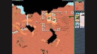 Lets Play Command & Conquer 1 - Der Tiberiumkonflikt 126 - War schön einfach