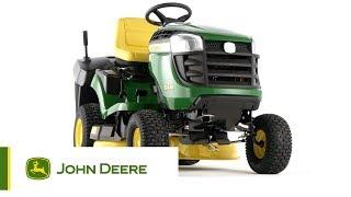 John Deere X146R - Home Maintenance Kit