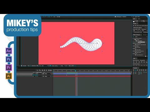 Wave Toy Pro - Create Awesome Shape Layer Waves In After Effects