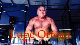 Lupe Ortega (Dream Media, LLC Fitness Training Videography)