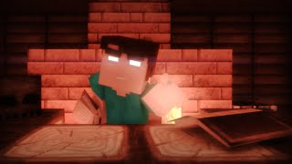 Download Video Legend of Herobrine 2: Haunted Mansion (Minecraft Animation Short) MP3 3GP MP4