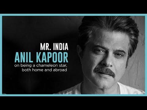 Anil Kapoor @Algebra