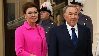 Карим Масимов арестует Даригу Назарбаеву