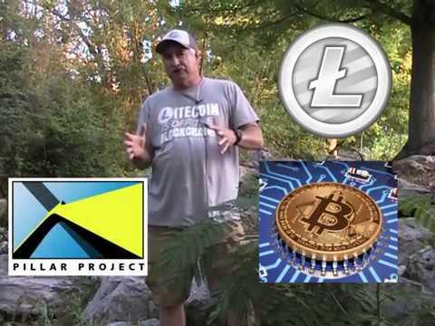 Crypto Awareness Bitcoin Clif High Litecoin JSNIP4 and more