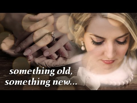 ASMR | Something Old, Something New. Ear to Ear Whisper Show & Tell