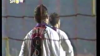 Galatasaray 4-2 <b>PSG</b> (17.10.1996)