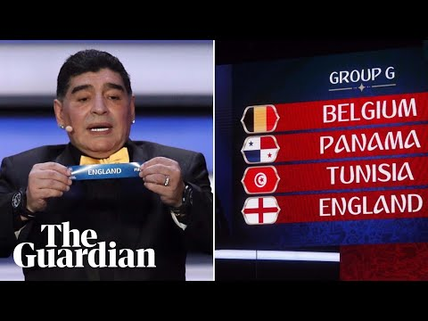 England's world cup chances assessed by guardian writers
