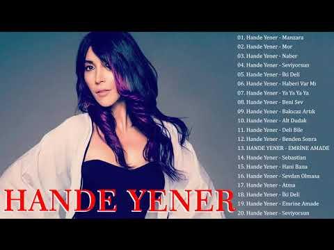 Hande Yener  En iyi şarkı ☘️ Hande Yener  albüm 2020 ☘️ Hande Yener  En popüler