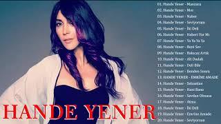 Hande Yener  En iyi şarkı ☘️ Hande Yener  albüm 2020 ☘️ Hande Yener  En popüler 20 şarkı