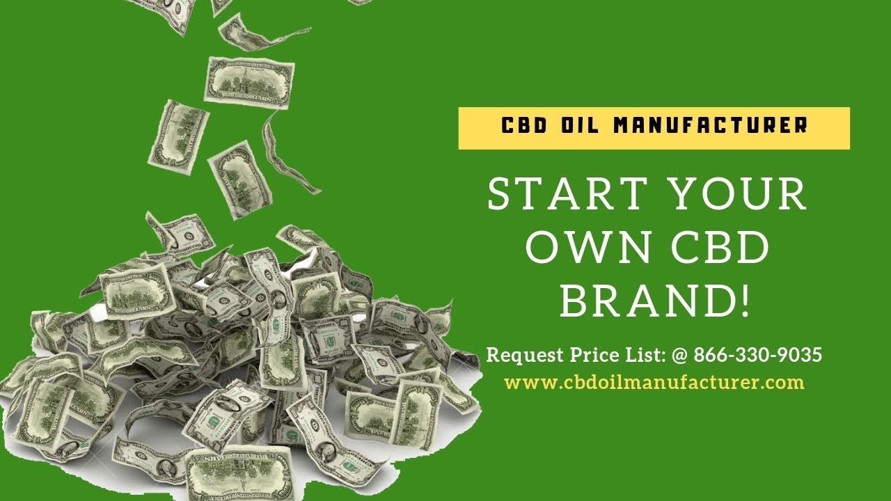 Wholesale CBD Oils and Isolates - CBD Manufacturer and