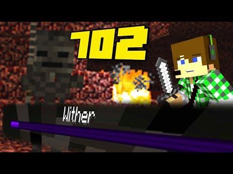 Minecraft ITA - #702 - TRUCCO PER UCCIDERE IL WITHER