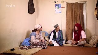 خانم مسن که تمام قریه را ادویه میدهد - شبکه خنده  / An Elderly Woman  - Shabake Khanda