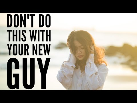Huge Dating Mistake | Dating Don'ts