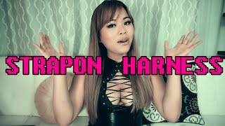 Strapon Harness Review