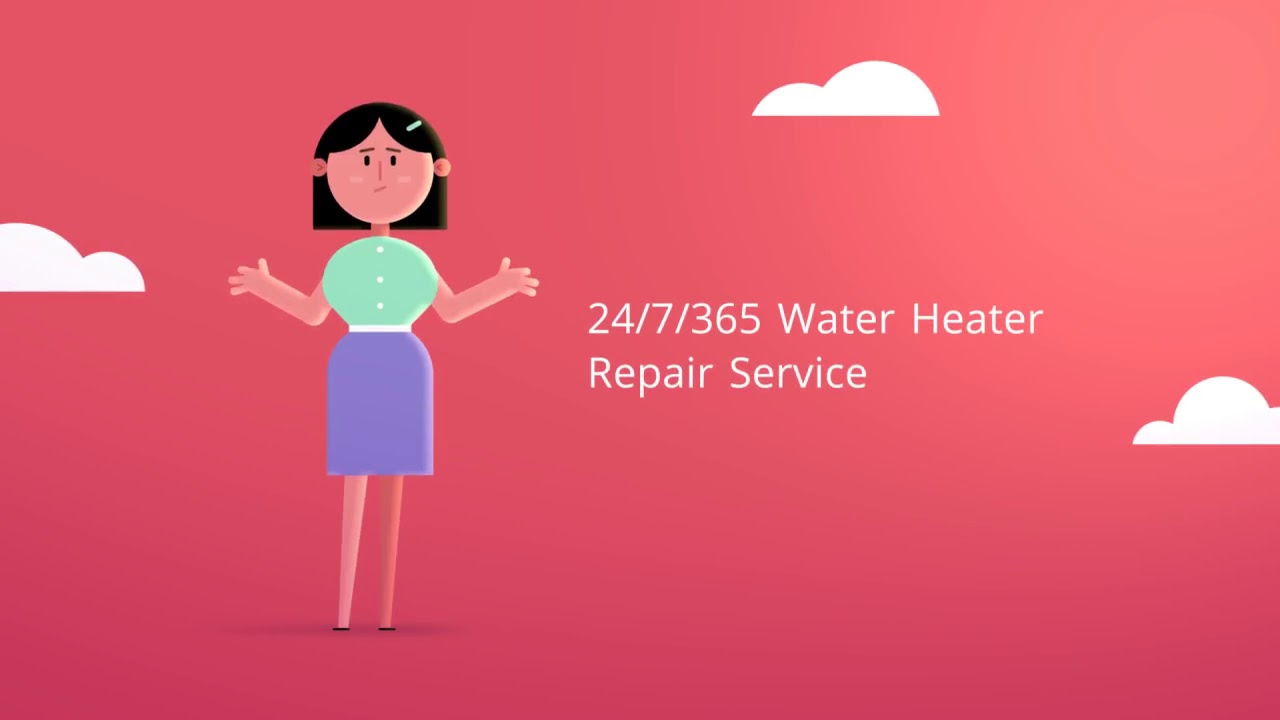All Seasons Comfort Control, LLC : Water Heater