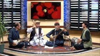 بامداد خوش - آهنگ های زیبا و دلنشین از پنجشنبه مفتون