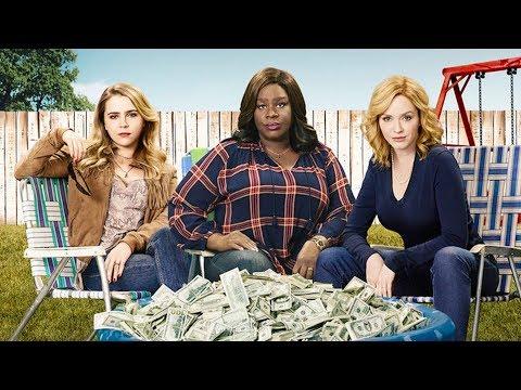'Good Girls' Series First Look