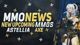 MMORPG News: New ArcheAge Scam, Upcoming MMOs Astellia, AxE: Alliance vs Empire English Launches